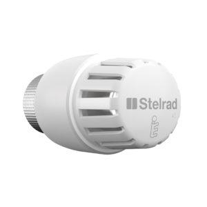 Thermostatkopf Stelrad - M30 x 1,5mm